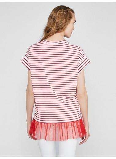 Vekem-Limited Edition Bluz Kırmızı